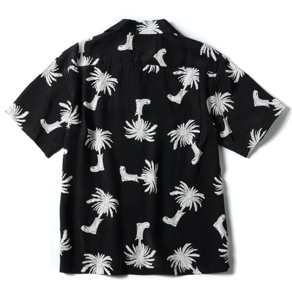 ROUGH AND RUGGED HALEIWA SS SHIRT