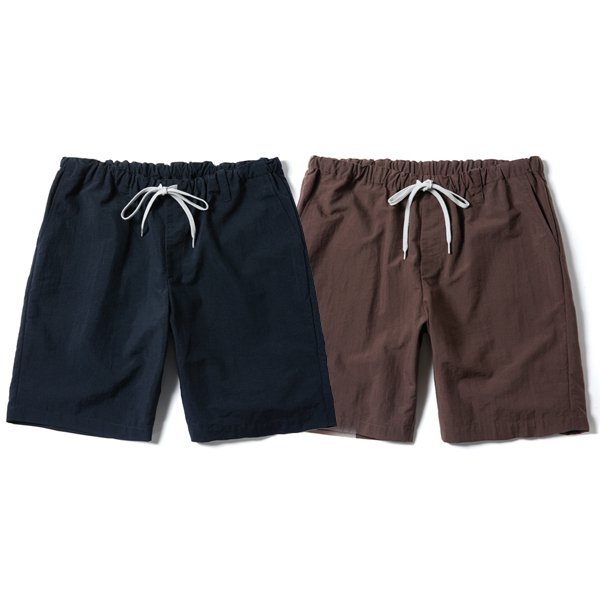 【ROUGH AND RUGGED】SNIFF ST SHORT PANTS【ショートパンツ】