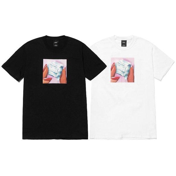 【HUF/ハフ】ICE MELTS S/S TEE【Tシャツ】