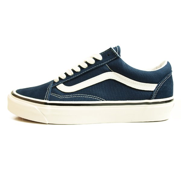 【VANS】ANAHEIM FACTORY OLD SKOOL 36 DX [DRESS BLUES]【シューズ・スニーカー・靴】