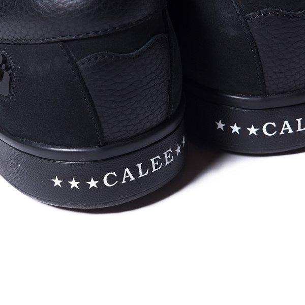 CALEE ×GRAVIS