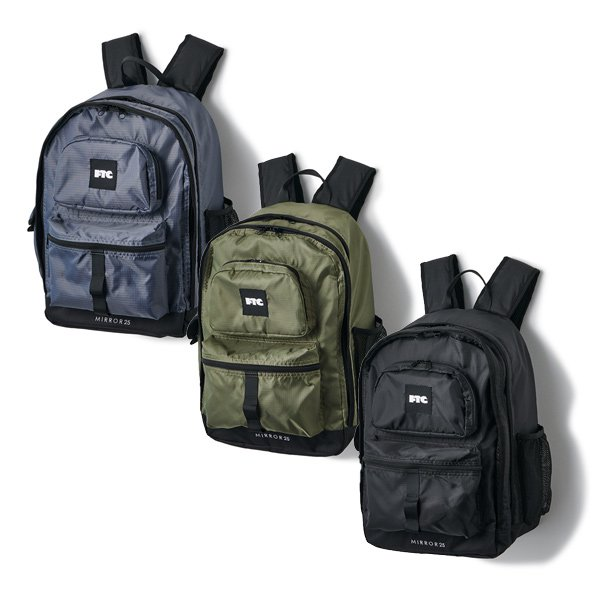 【FTC】BACKPACK【バックパック】