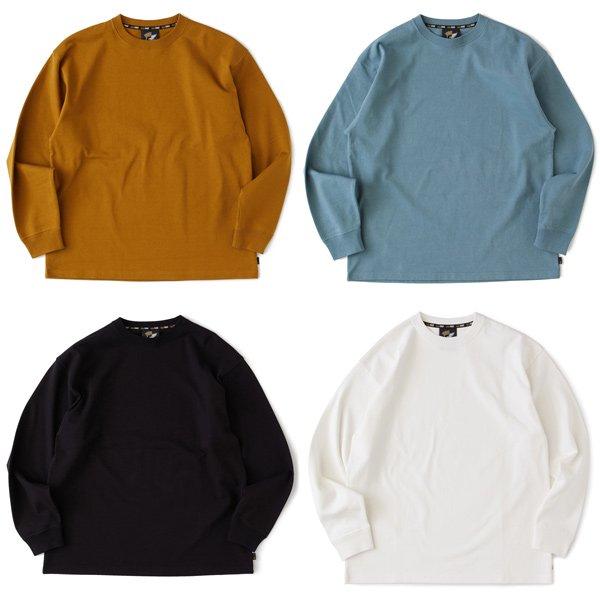 【FAT】BLANTee L L/S T-SHIRTS【ロングスリーブTシャツ】