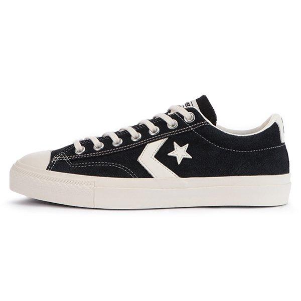 【CONVERSE SKATEBORDING】PRORIDE SK CORDURA OX + BLACK【シューズ・スニーカー・靴】