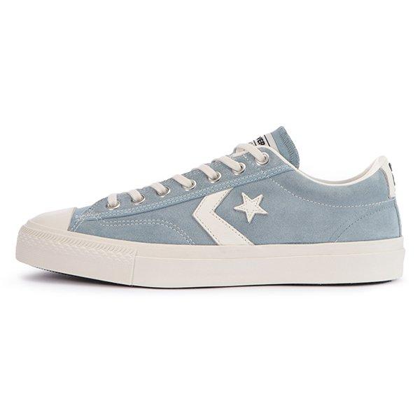 【CONVERSE SKATEBORDING】PRORIDE SK CORDURA OX + FOG BLUE【シューズ・スニーカー・靴】