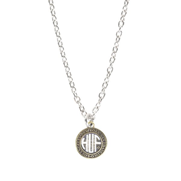 【HUF】REGIONAL NECKLACE【ネックレス】
