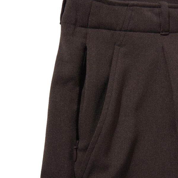 RADIALL LO-N-SLO - WIDE FIT TROUSERS