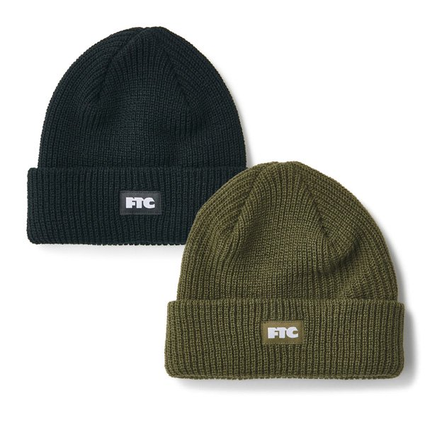 【FTC】SPECKLE BEANIE【ニットキャップ】
