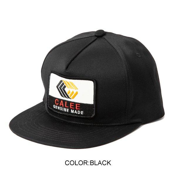 CALEE WEST POINT CALEE LOGO WAPPEN CAP
