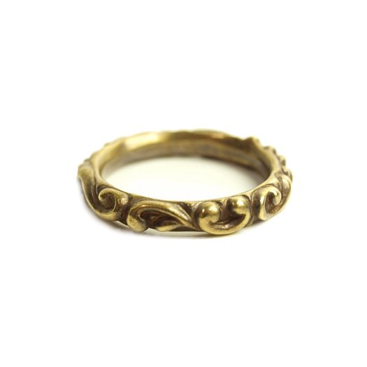 【CLUCT】ETERNAL ANTIQUE RING【リング】