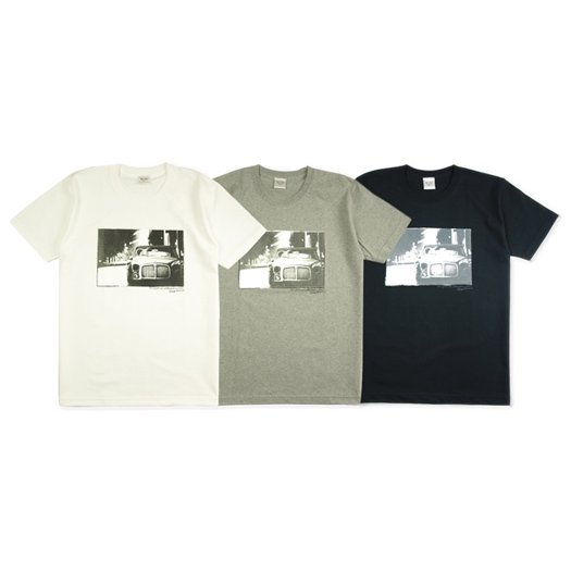 【ONE'S FORTE ORIGINAL】SHEEP DRIVE T-SHIRT【Tシャツ】