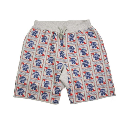 【HideandSeek】PUB SWEAT SHORTS【スウェットショーツ】
