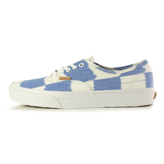 【VANS】AUTHENTIC CA (BLUE/WHITE)【シューズ・スニーカー・靴】
