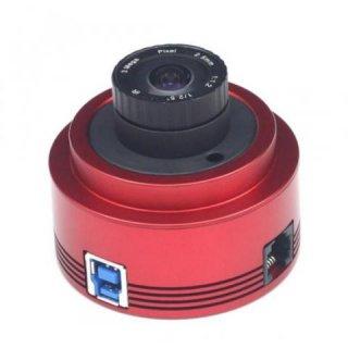 ASI290MC 1/3インチ裏面照射センサー カラーカメラ