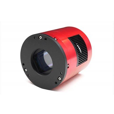 APS-Cサイズ冷却カラーCMOSカメラ ASI071MCPro