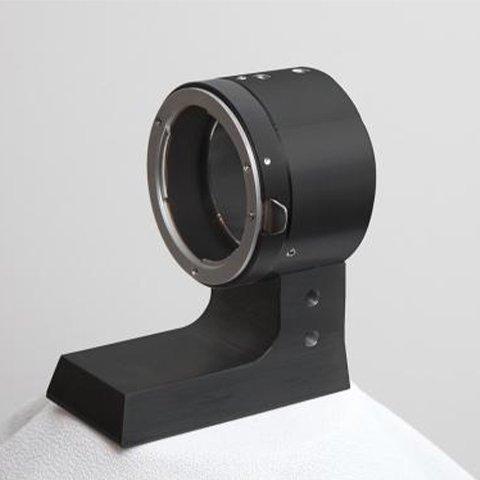 DayStar オリジナルQuark-カメラQuark (Nikon)変換アダプター