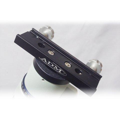 タカハシ規格M835mm間隔対応アルカスイスロングクランプ