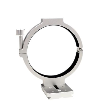 ASI冷却カメラ専用三脚座付リング(78mm)