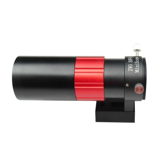 ZWO社製ミニガイドスコープ 30mmF4