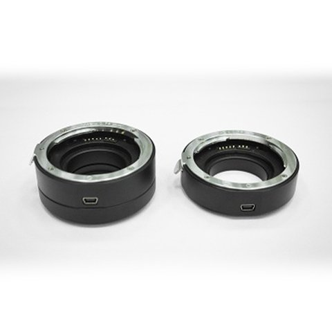 ASCOM Canon Lens Controller Mark II (ZWO M42x0.75ネジ接続用)