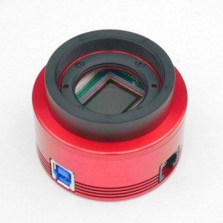 ASI1600MM マイクロフォーサーズサイズ モノクロカメラ