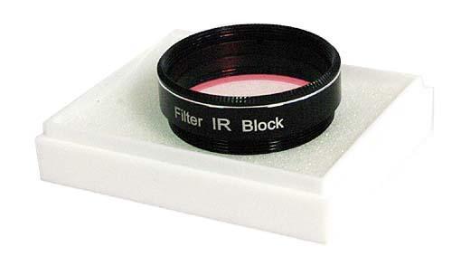 """TS Optics - 1.25"""" IR & UV cut filter"""