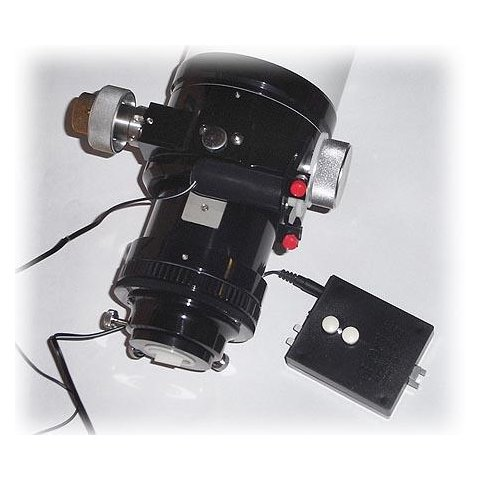 AP Focus motor w/ controller for Astro-Professional & TS Apos