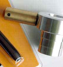 Universal Lighting polarscope