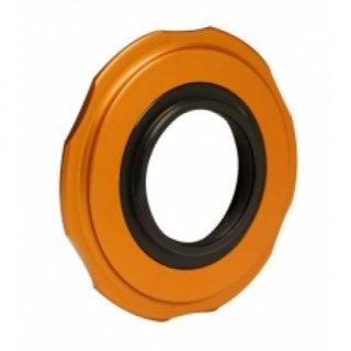 レンズ-CCDカメラAD用Tマウント可変延長筒