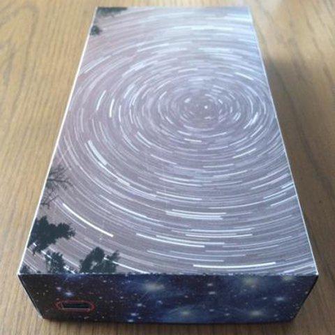 子ノ星教育社特製・直視分光器