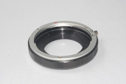TSEOS-Tマウントアダプター(10mm長)