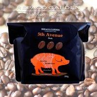5thアベニュー −コーヒー豆200g
