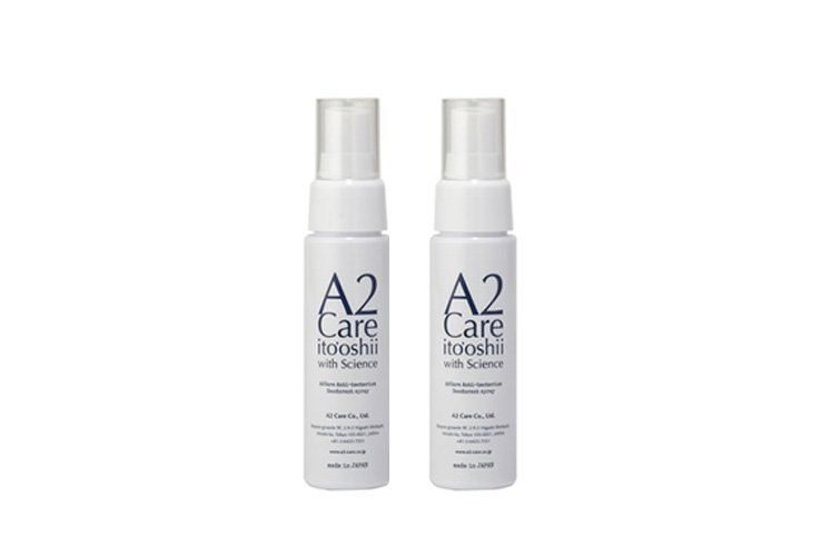 A2Care 50ml スプレータイプ 2本セット