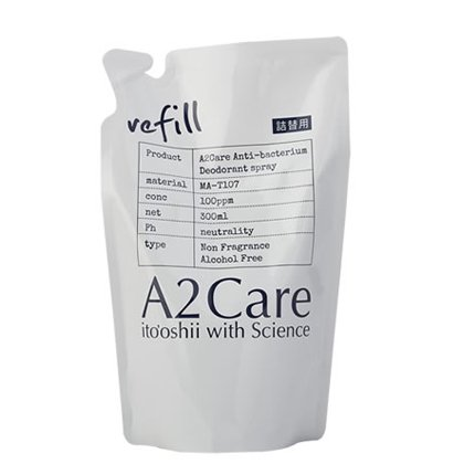 A2Care 300ml refill( 詰替用)