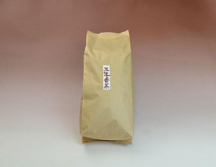 三年番茶 (京都府・奈良県・三重県産)業務用1kg【播磨園製茶】
