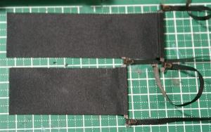 バルナックライカ修理 IIIf(3fセルフタイマーなし) シャッター幕交換