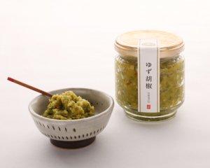柚子胡椒 150g