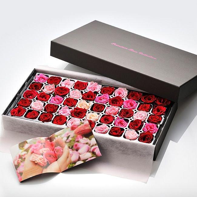 【バラ風呂】Premium Rose Collection