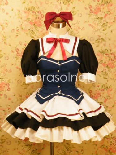 MS-30 メイド服