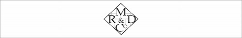 R&D.M.Co- brand banner
