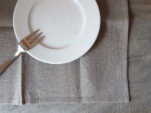 fog linen work - リネンプレイスマット