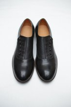 forme - Buttoned Up Shoes 「MENS」