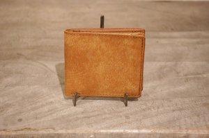 saranam - マチ付き二つ折り財布