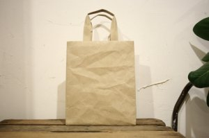 SIWA | 紙和 - バッグ スクエア S(RPFtype)