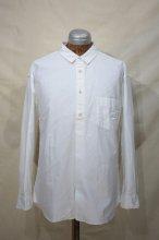 EEL - 陶器釦のシャツ17'