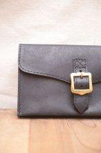 saranam - アコーディオン財布