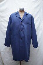 LILY1ST VINTAGE - 1970's Deadstock British Summer Work Coat