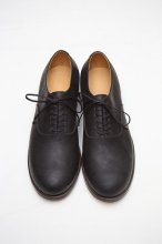 forme - Balmoral plain toe shoes 「MENS」