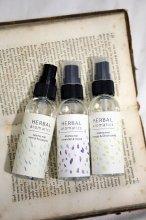 HERBAL aromatics - アロマミスト 50ml