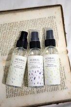 HERBAL aromatics - アロマミスト 50ml